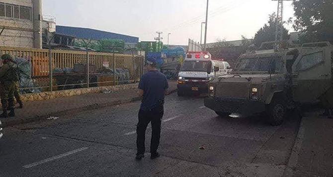 Batı Şeria'da 2 İsrailli öldürüldü