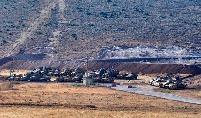 İdlib'de muhalifler ağır silahların çekilme sürecini tamamladı