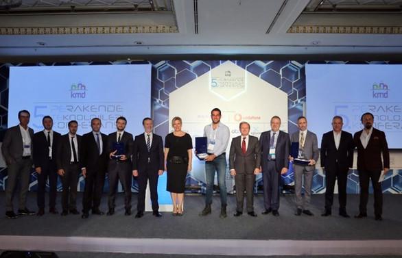 Perakendecilerden sektöre katkı sağlayan teknolojilere ödül