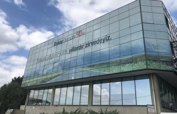 Otokoç, 'Leed NC Gold' sertifikasını kazandı