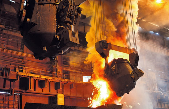 Demir-çelik sektöründe yatırım desteği sorunu