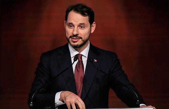 Finansal İstikrar Komitesi ilk kez toplandı