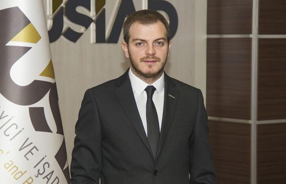 5 bin genç iş adamı İstanbul'da buluşacak