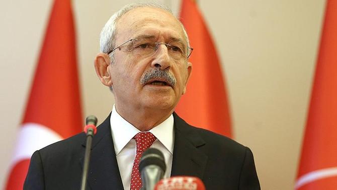 Kılıçdaroğlu, Hakkari'deki patlamayla ilgili Güler'den bilgi aldı