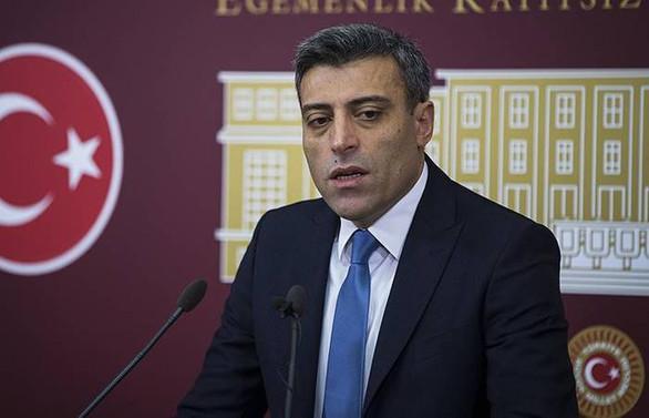 CHP'li Yılmaz, ikinci kez disipline verildi