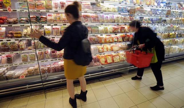 İngiltere'de enflasyon beklentinin altında kaldı