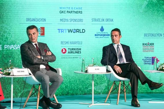 Türk futbolu küçülerek bu borç yükünü aşabilir durumda