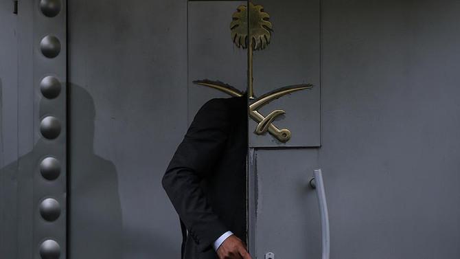 Suudi Başsavcılığı: Kaşıkçı, zehirlenerek öldürüldü ve konsoloslukta parçalandı