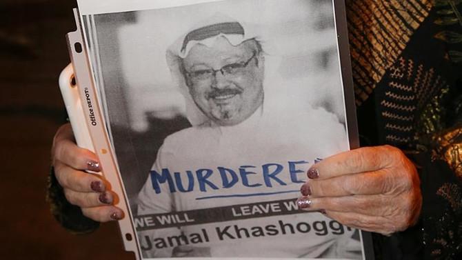 ABD'den 17 Suudi'ye yaptırım kararı