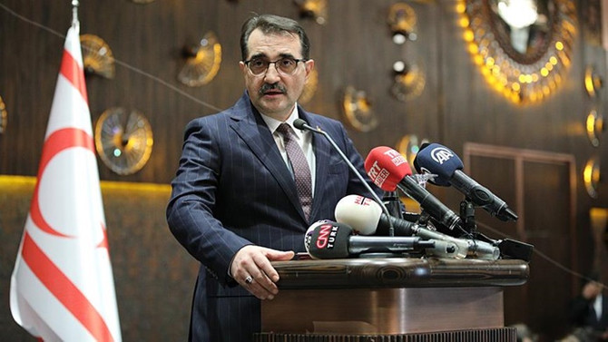 Türkiye'nin onay vermediği hiçbir projeye izin vermeyeceğiz