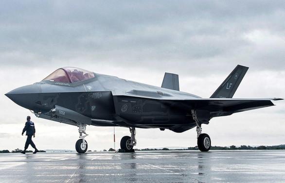 Türkiye'ye F-35 satışı Kongre'de