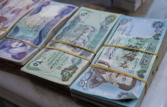 Irak'ta 6 milyon dolar selden zarar gördü, yolsuzluk tartışması başladı