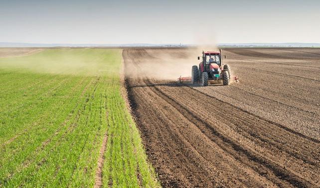 Tarıma 12.4 milyarlık destek