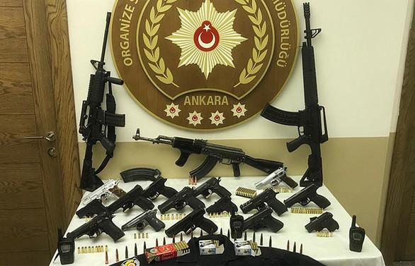 Alaattin Çakıcı ile irtibatlı 24 şüpheliye gözaltı