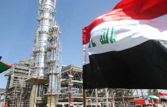 Irak'tan Türkiye'ye petrol sevkıyatı yeniden başladı