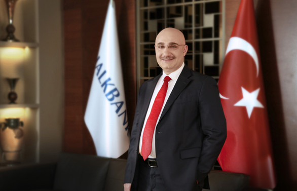 Arslan: SPK düzenlemesi ile finansal kurumların fon sağlayabilme kabiliyeti arttı