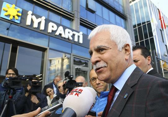 CHP-İYİ Parti ittifak görüşmesiyle ilgili açıklama