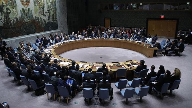 ABD, BM'nin Golan kararına ilk kez 'hayır' dedi
