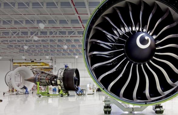 General Electric, Gebze'de uçak motoru parçası geliştirecek