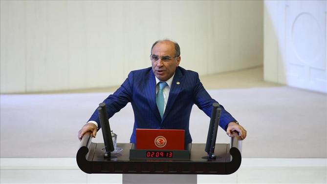 CHP Milletvekili Bircan hayatını kaybetti