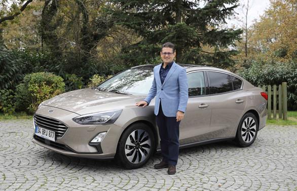 Yeni Ford Focus, 20 Kasım'da satışta