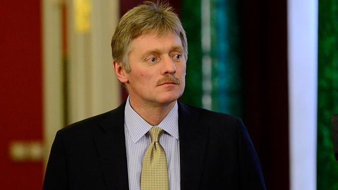 Peskov: TürkAkım, Avrupa'nın enerji güvenliğine katkı sağlayacak
