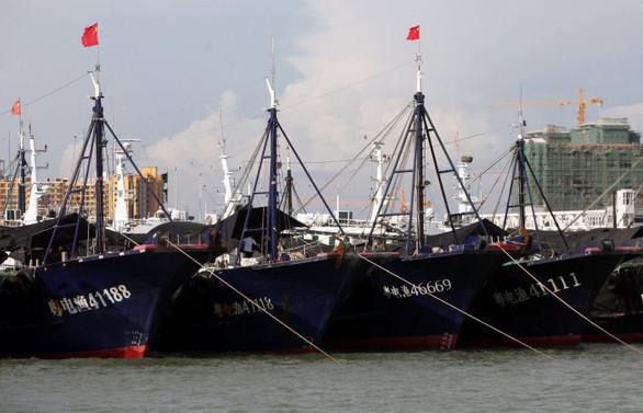 İranlı balıkçıları ABD yaptırımları değil Çin vurdu