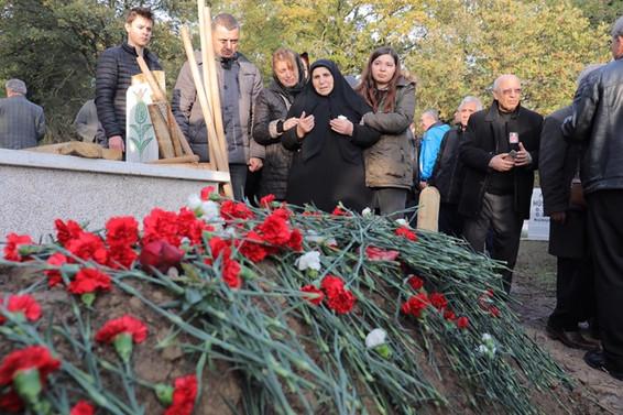 CHP Milletvekili Erdin Bircan son yolculuğuna uğurlandı