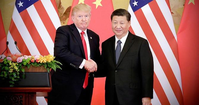 Trump, Çin için talimat verdi