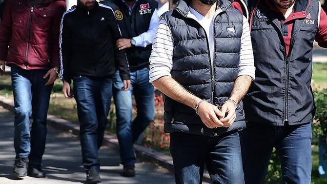 9 ilde ByLock operasyonu: 50 gözaltı kararı