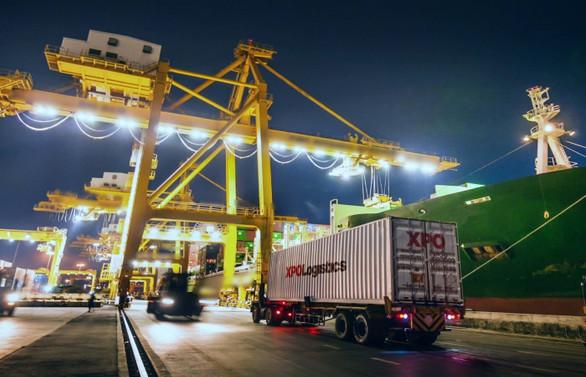 Almanlar Türkiye'yi 'lojistik hub' yapacak