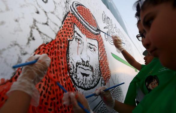 Suudi Arabistan'da taht oyunları
