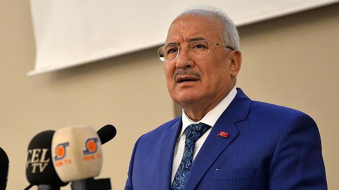 Belediye Başkanı Kocamaz, MHP'den istifa etti