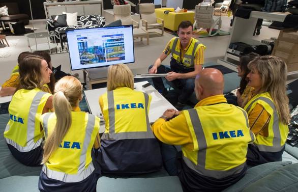 IKEA 7500 kişiyi işten çıkarmaya hazırlanıyor