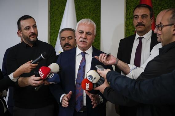 İYİ Parti ile CHP temel ilkelerde mutabakat sağladı