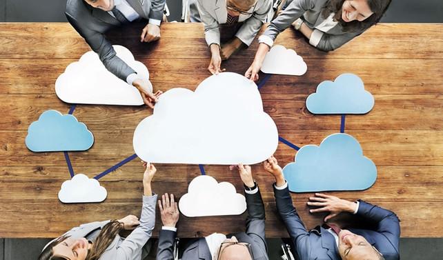 KOBİ'ler buluta tutundu, 4 ayda talep yüzde 40 arttı