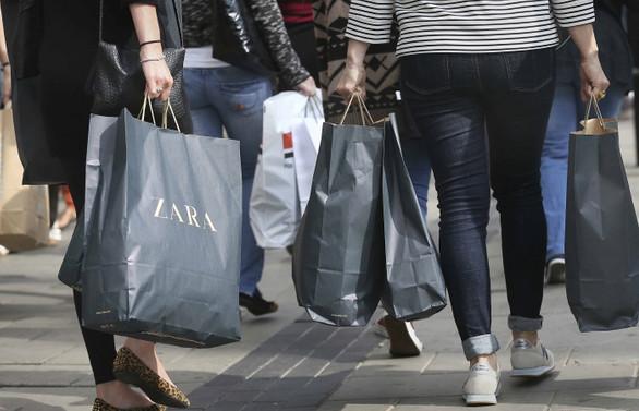 Tüketici güveni kasımda arttı