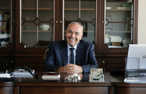 Hidromek'in kurucusu Hasan Basri Bozkurt vefat etti