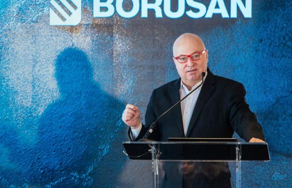 Borusan CEO'su: Elimizde çok ucuza BMW'ler var