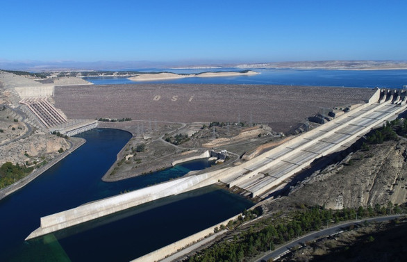 Atatürk Barajı maliyetinin 6 katı gelir getirdi