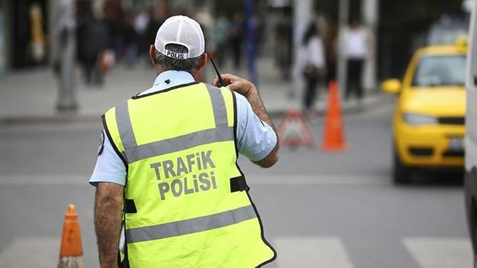 İstanbul'da trafiğe maç düzenlemesi