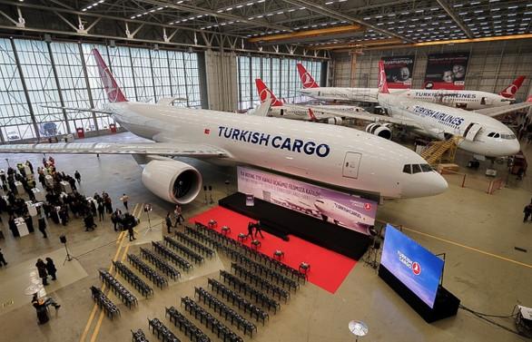 THY 3 adet uçak alacağını duyurdu