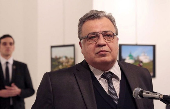 Karlov suikasti iddianamesi hazır