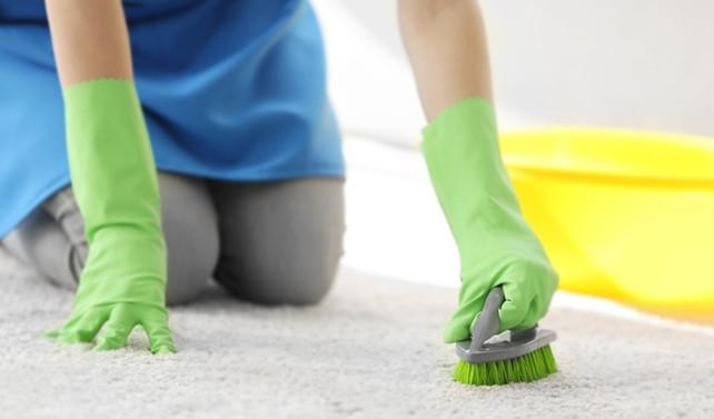 Doğal yollarla temizlik maddesi yapımı öğretilecek