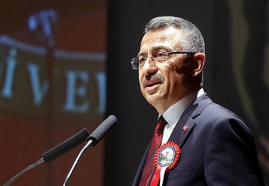 Türkiye rekabete ve uluslararası yatırımcılara açık bir ülke
