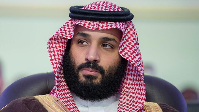 'Gördüğüm istihbarata göre cinayet emrini Veliaht Prens verdi'