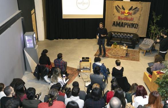 Sosyal girişimciler İzmir'de buluştu
