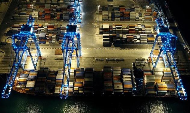 AB ihracatı 36 milyona iş sağlıyor