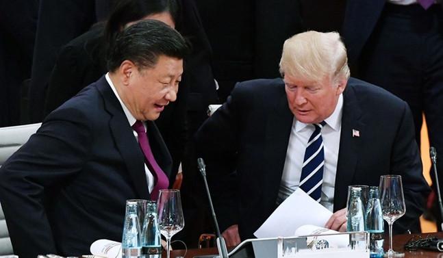 Trump ile Şi anlaşmazsa 267 milyar dolarlık ek vergi geliyor