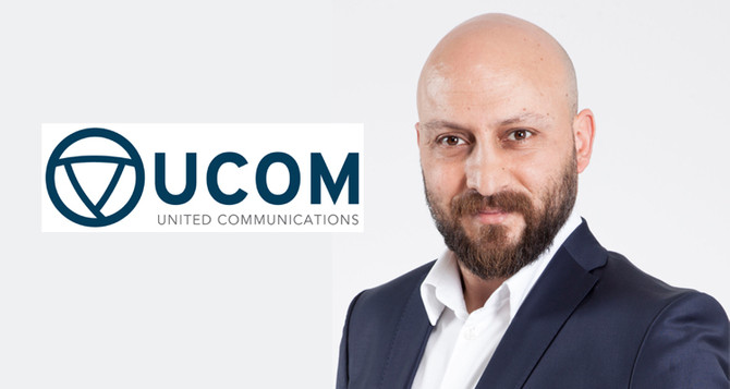 UCOM, Türkiye'yi iletişim üssü yapacak